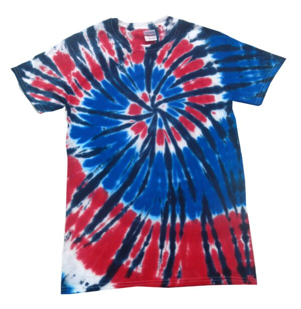 TD Independence - Tie Dye Shirt Shack