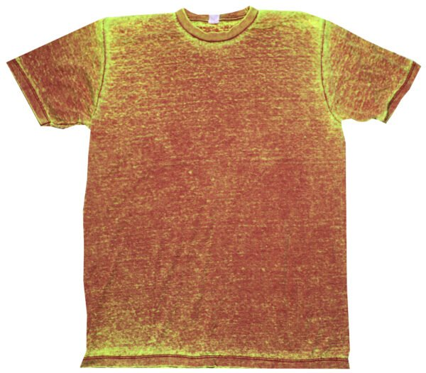 ACID -Rusty Red - Tie Dye Shirt Shack