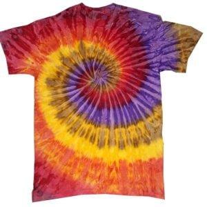 Festival Tie Dye - Youth