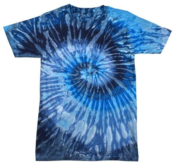 TD Evening Sky - Tie Dye Shirt Shack