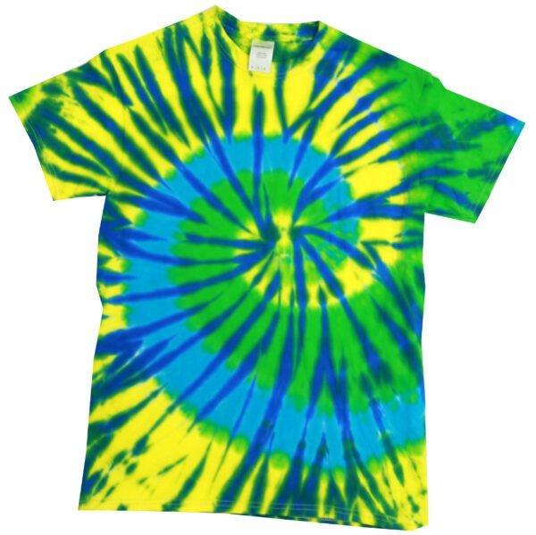 TD Karma - Tie Dye Shirt Shack