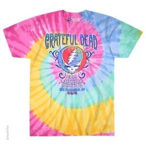 Grateful Dead American Music