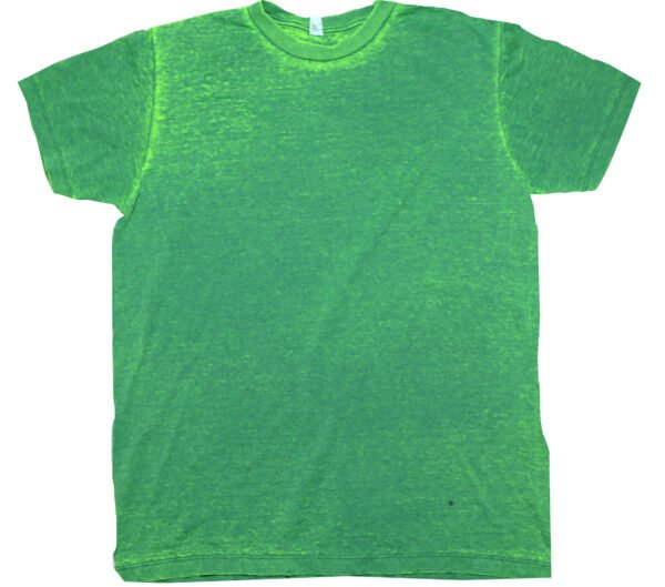 ACID -Summer Green - Tie Dye Shirt Shack