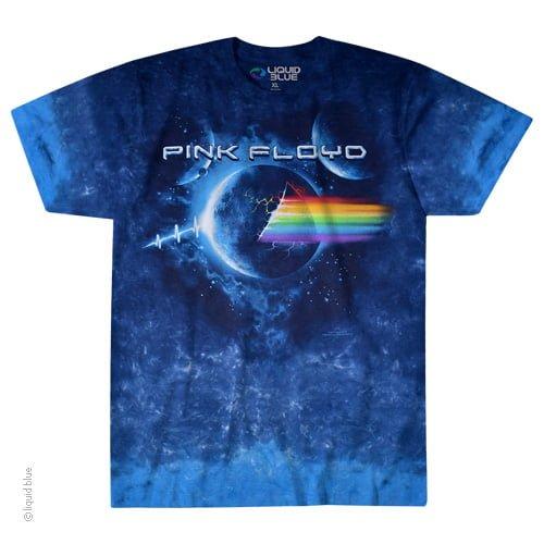Pink Floyd Pulse Explosion Shirt