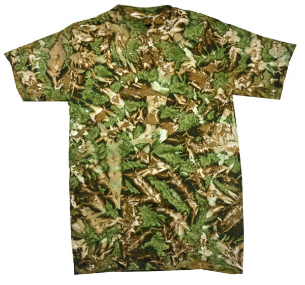 TD Camo - Tie Dye Shirt Shack
