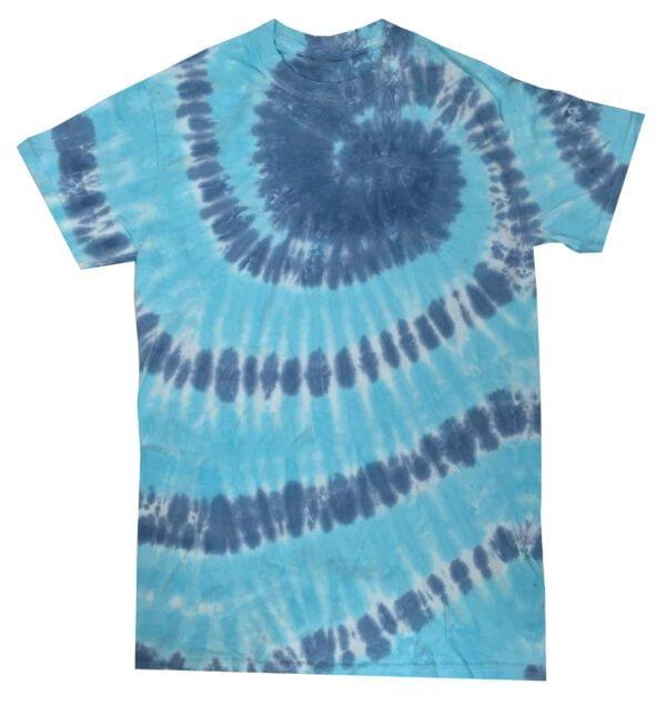 TD Coral Reef - Tie Dye Shirt Shack