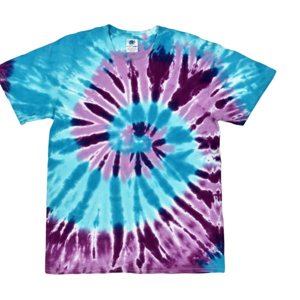YTD Barbados - Tie Dye Shirt Shack