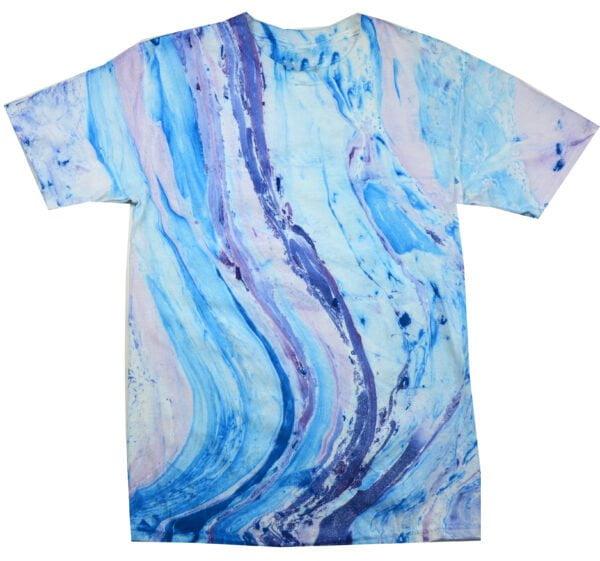 TD Marble-10 - Tie Dye Shirt Shack
