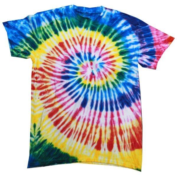 TD Santa Barbara - Tie Dye Shirt Shack