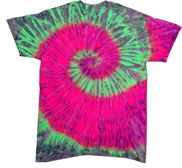 TD Watermelon - Tie Dye Shirt Shack