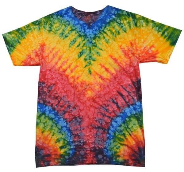 TD Woodstock - Tie Dye Shirt Shack